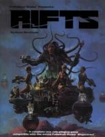 The Best Table-Top RPG You're Not Playing: Rifts