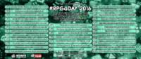 #RPGaDAY 22 2016 – Supposedly Random Game Events That Keep Recurring