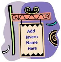 Where To Go? A Quick Reference Tavern Directory For Any Fantasy Setting (Part 1)